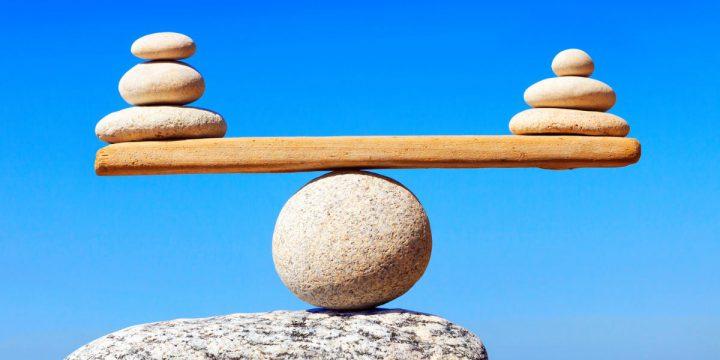 Balance…