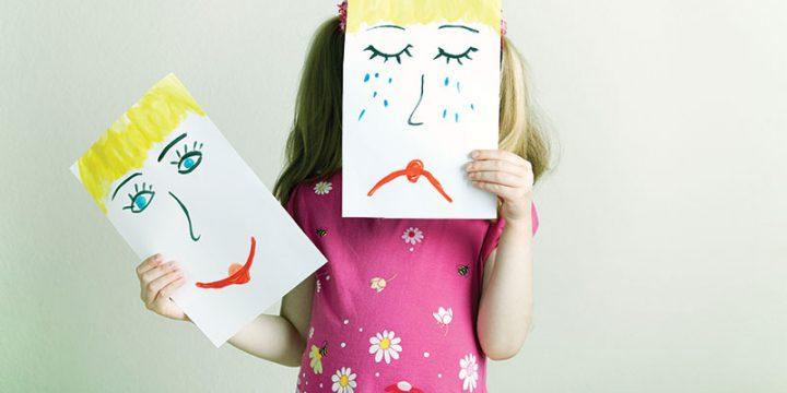 Children Mental Health Awareness