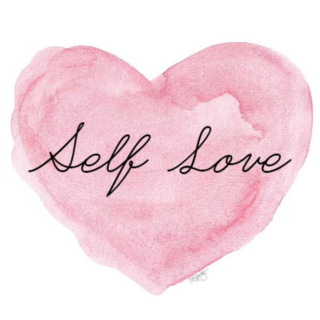 What does Self-Love mean to you?